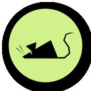 Mouse - Quick Kill Pest Control